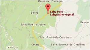 laby parc